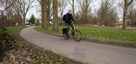 Wethouder List mag inspraak over snelfietspad (deels) overdoen van raad Eindhoven