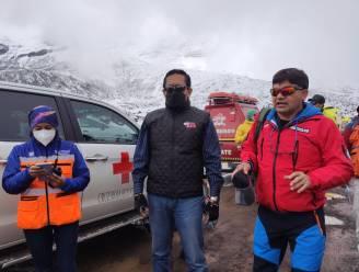 Drie alpinisten om het leven gekomen bij lawine op besneeuwde vulkaan in Ecuador
