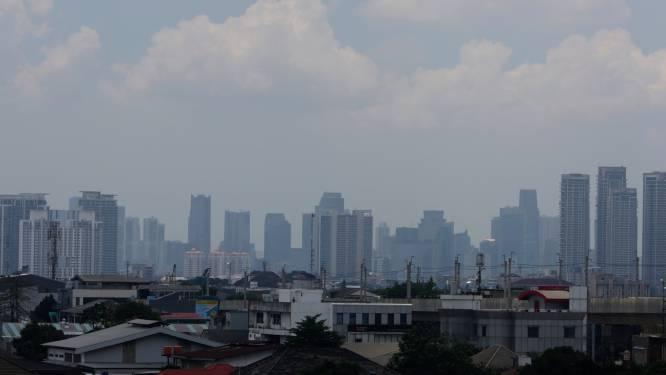 Le président indonésien jugé coupable de négligence face à la pollution