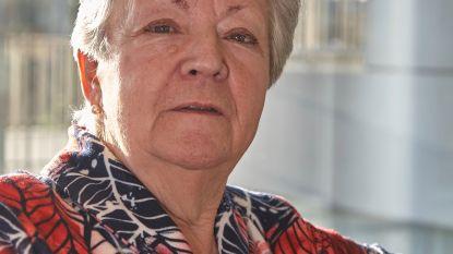 """Lea (81) overleden aan coronavirus: """"Een week geleden zag mama er nog stralend uit, nu maar hopen dat papa niet ziek wordt"""""""