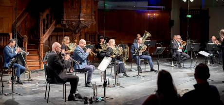 Residentie Orkest speelt wereldpremière: 'Als het live is voel je dat, ook bij een livestream'