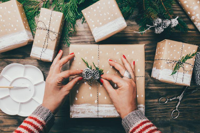 Nog snel op zoek naar een cadeau en de persoon in kwestie is toevallig een gadgetfreak? Beeld ThinkStock
