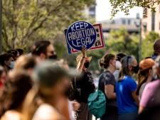 Arts in Texas voert alsnog abortus uit en hoopt op rechtszaak