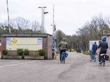 Door logistieke fout in Ter Apel tijdelijk 104 asielzoekers te veel in azc Budel