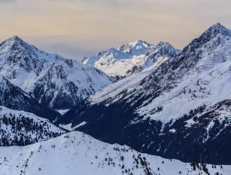 Duitse tiener en Oostenrijker gedood door lawine in Tirol