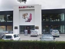 Megastore Babypark kiest voor Staphorst