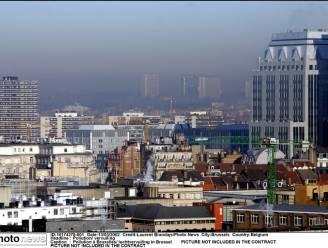 """""""Elke Belg verliest gezond levensjaar door luchtvervuiling"""""""