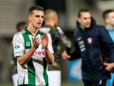 Yoëll van Nieff transfervrij naar Heracles