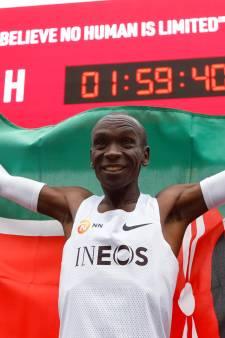 Bijzondere marathon op ongewone locatie in Enschede
