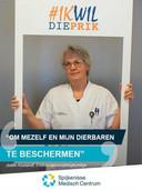 Spijkenisse MC voert actie voor de vaccinatie