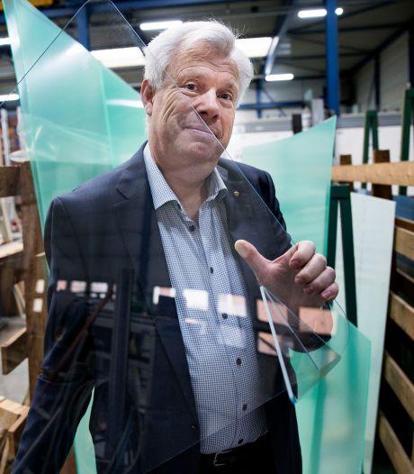 Gouden jaar door plexiglas: 'In twee weken tijd verkochten we net zoveel als in een jaar'