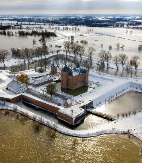 'Waterlinie als Unesco-werelderfgoed zorgt waarschijnlijk niet voor extra beperkingen'