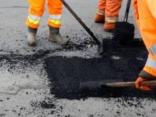 Kruising Batavierenweg-Matsersingel week lang dicht voor verkeer