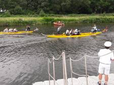 'n Bietje Koekoek in Zevenbergen omarmt het water