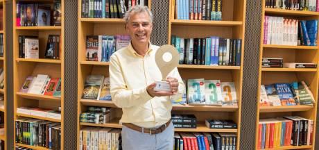 Boekhandel Drukkery blonk uit tijdens coronaperiode, en wint daarom een Google Golden Pin award