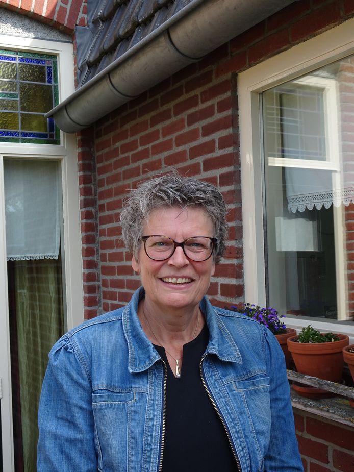 Marion Cromsigt.