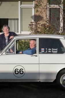 Toon en Jo uit Eindhoven legden 32 jaar ziel en zaligheid in DAF