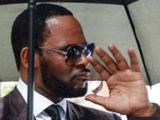 R. Kelly ne se présente pas au tribunal parce qu'il a mal à l'orteil
