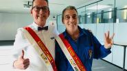 Yvan en Werner nu ook officieel kandidaat-Prins Carnaval