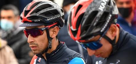 Colombiaan Sosa van Ineos wint Ronde van de Provence