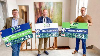 Kruisem met Kruisembon en Gouden Klinker genomineerd voor eerste Winkelhier Award