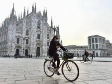 La Lombardie et la Campanie se préparent au couvre-feu