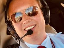 Van kantoor naar cockpit: 'Wees eerlijk, ik heb toch de droombaan?'