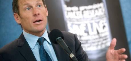 Armstrong daagt Landis, UCI wel