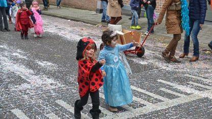 IN KAART. Wat kan en mag op de carnavals in Vlaanderen?