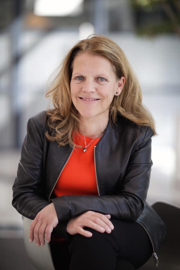 Het vaccin van Janssen werd in Leiden ontwikkeld onder leiding van Hanneke Schuitemaker.