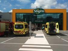 Ging Sligro-personeel te ver? 'Rechters hebben het laatste woord'