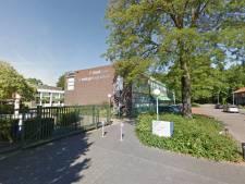 School Iselinge in Doetinchem één dag priklocatie voor studenten, wijkbewoners en anderen die een vaccin willen