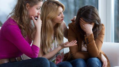 """Ellende zoekt gezelschap: """"Gedeelde miserie is de lijm die vriendschappen samenhoudt"""""""