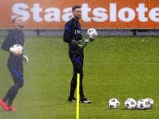 Keepers van Oranje door Hans van Breukelen op Deltawerken onthuld