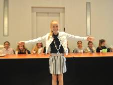 Gorinchem krijgt een heuse kinderburgemeester