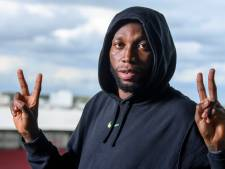 """Dieumerci Mbokani sort la sulfateuse après son départ de l'Antwerp: """"On m'a manqué de respect"""""""