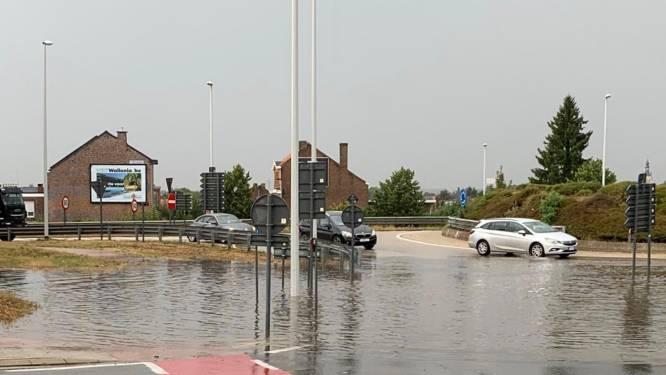 Geraamde schade na noodweer zomer 2020 loopt op tot meer dan 3.000.000 euro