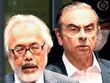 La volte-face de l'avocat de Carlos Ghosn