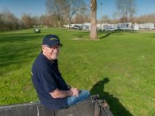 'Als jong manneke kampeerde ik hier al'. Nieuwe beheerder voor De Mosterdpot in Woudrichem