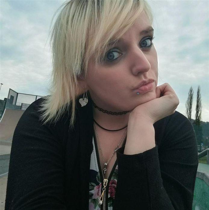 Laetitia Depouille a été tuée par son ex-compagnon, à Dison, le 12 octobre 2017.