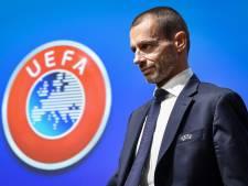 La justice donne raison aux fondateurs de la Super League, l'UEFA déboutée