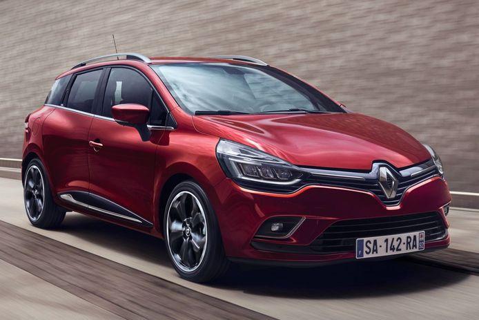 Ook de Renault Clio diesel tot 2017 staat op de lijst met verdachte voertuigen waar het gaat om sjoemeldiesels. Renault ontkent.