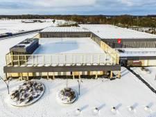'Koning Winter' spelbreker voor buitenzwemmers en beachvolleyballers: 'We waren net begonnen'