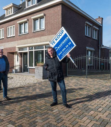 Met KFC en Domino's in aantocht raakt Girt Pijpers zijn huis aan de straatstenen niet kwijt: 'Kijkers schrikken van het bouwplan'