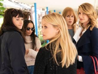 Het tweede seizoen van 'Big Little Lies': nu worden de leugens pas écht heel groot