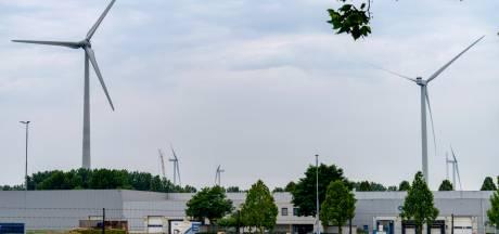 Nieuwe windmolens leveren eerste kilowatturen