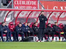 Oud-FC Twentetrainer Gonzalo Garcia vindt onderdak in Kroatië