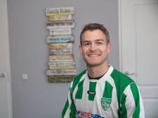 'Mister Brandevoort' stopt ermee en gaat met vrienden voetballen
