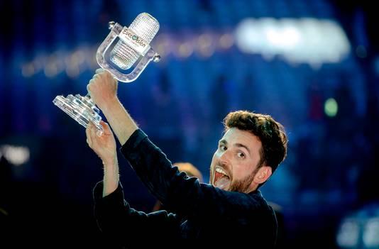 Na de winst van Duncan Laurence mag Nederland in 2020 het Eurovisie Songfestival organiseren.