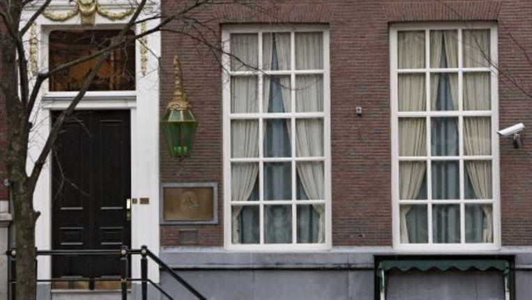 Yab Yum in Amsterdam. Foto ANP Beeld